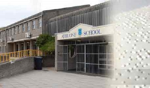 Athlone School for the Blind