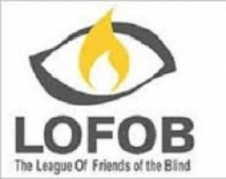 League of friends of the blind